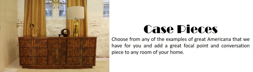 case pieces